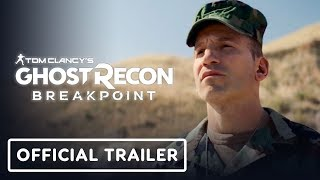 Download Ghost Recon Breakpoint Official Live Action Trailer w/ Jon Bernthal Video