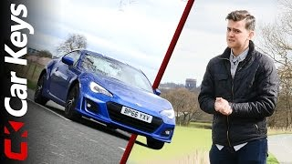 Download 2017 Subaru BRZ review – The Best Affordable Sports Car Money Can Buy? - Car Keys Video