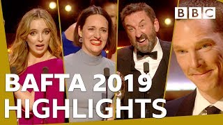 Download All the best bits from the 2019 TV BAFTAs! 🏆 - BBC Video