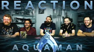 Download Aquaman Extended Trailer 2 REACTION!! Video