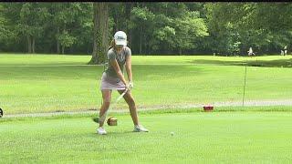 Download Mill Creek hosting all-star junior golf tournament Video