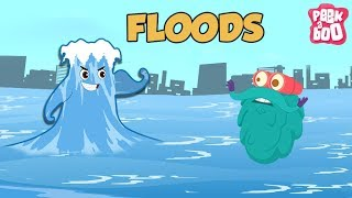 Download FLOODS - The Dr. Binocs Show | Best Learning Videos For Kids | Peekaboo Kidz Video