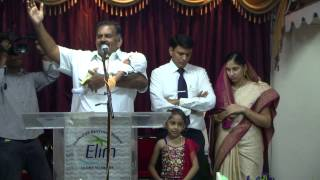 Download Child Dedication Joyson | In Elim Church Video
