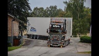 Download INTOCHT SKANE TRUCKSHOW SWEDEN 2018 - The Movie Video