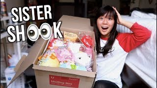 Download A 12 POUND SQUISHY PACKAGE | Delitefulboutique Video
