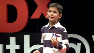 Download Programar para aprender sin limites | Antonio Garcia Vicente | TEDxYouth@Valladolid Video