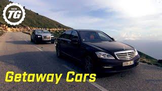 Download Getaway Cars | Top Gear | BBC Video