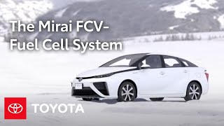 Download 2016 Toyota Mirai FCV – Fuel Cell System | Toyota Video