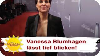 Download ″Pack deine Brüste wieder ein″ - Die Highlights des Fernsehpreises | SAT.1 Frühstücksfernsehen | TV Video