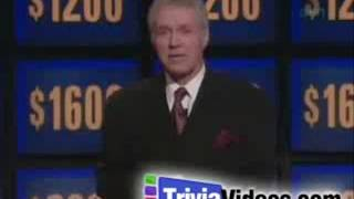 Download Jeopardy! Bloopers/Funny Moments Throughout the Years Video