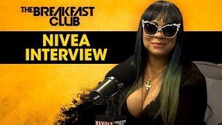 Download Nivea Opens Up About Relationships With Lil Wayne, The Dream, Talks New Music + More Video