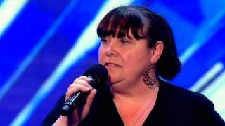 Download Mary Byrne's X Factor Audition (Full Version) - itv/xfactor Video