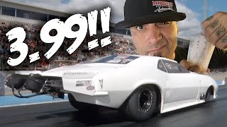 Download Big Chief's CROWMOD Goes 3.99 @ 190 MPH! Video