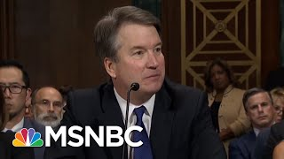Download Brett Kavanaugh's College Friends Say He Lied Under Oath About Drinking | The Last Word | MSNBC Video