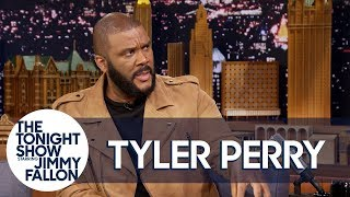 Download Tyler Perry Refused to Let Blue Ivy Carter Outbid Him on a Painting Video