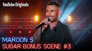 Download Maroon 5 - Challenging Your Fans Video