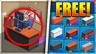 Download *NEW* BUY ITEMS for FREE GLITCH!! | PewDiePie's Tuber Simulator Video