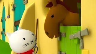 Download Musti 🐱 Happy Birthday 😺 Cartoon for kids 😍 Kedoo ToonsTV Video