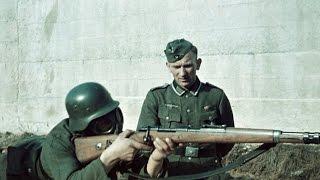 Download Unpublished German WW2 colour photographs Video