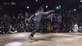 Download Lil G vs El Nino [top 8] //.stance x UDEFtour.org // Freestyle Session 2016 World Final Video