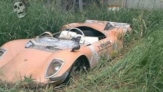 Download Dubai Abandoned Exotic Cars. Abandoned Rare Cars. Abandoned Luxury Cars in Dubai 2016 Video