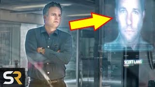 Download Avengers: Endgame Theory - Which Parts Of The Trailer Could Be Lies? Video