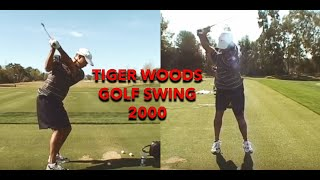 Download Tiger Woods Golf Swing slow motion 2000 Video
