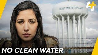 Download Why Flint Still Doesn't Have Clean Water After 4 Years | Direct From With Dena Takruri - AJ+ Video