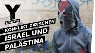 Download Zwischen den Fronten der Palästinenser und Israelis I Y-Kollektiv Dokumentation Video