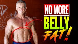 Download 3 BEST Exercises To Lose Belly Fat After 50 (MUST WATCH!) Video