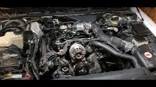 Download Startup after Head Gasket Replacement! Video