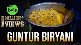 Download Muslim Mutton Biryani For 80 People | Street Byte | Indian Street Food | Best Biryani Video