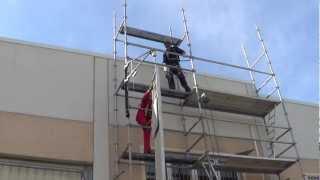 Download hoist for scaffolding Video