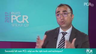 Download Successful left main PCI, what are the right tools and techniques? EuroPCR 2017 Video
