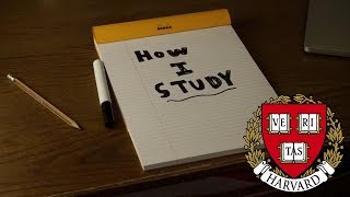 Download How I Study Video