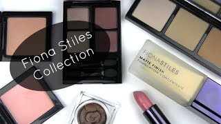 Download New Fiona Stiles Makeup Collection: Live Swatches & Review Video