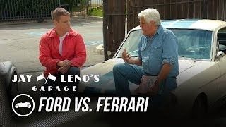 "Download Full Opening: Matt Damon Talks ""Ford vs. Ferrari"" With Jay - Jay Leno's Garage Video"