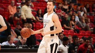 Download Goran Dragic's 34 Points Lead Heat in Win | 12.12.16 Video