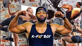 Download Compound exercises - The only 7 exercises you need Video