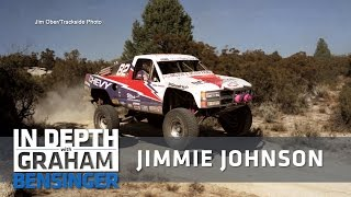 Download Jimmie Johnson: Falling asleep at the wheel Video