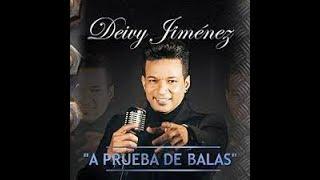 Download El Deivy Jimenez - A Prueba de Balas - Cover Salsa 2017 Video