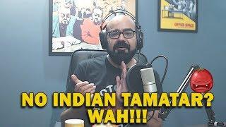 Download No Indian Tamatar? Wah | Junaid Akram Video