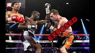 Download After cheating Manny Pacquiao, Terence Crawford exposed Jeff Horn! Video