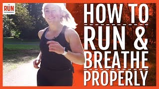 Download How To Run And Breathe Properly Video