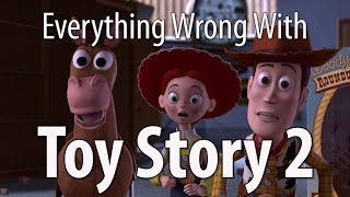 Download Everything Wrong With Toy Story 2 In 14 Minutes Or Less Video