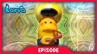Download LARVA - LARVA RANGERS | 2017 Cartoon Movie | Cartoons For Children | 라바 | LARVA Official Video