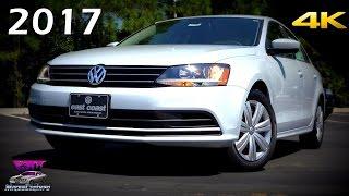 Download 2017 Volkswagen Jetta 1.4T S - Ultimate In-Depth Look in 4K Video