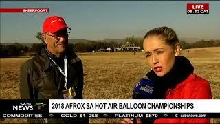 Download Afrox national hot air balloon championships 2018 Video