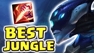Download RIOT WHAT ARE YOU DOING ?! NEW CAMILLE JUNGLE SPOTLIGHT (FULL AD CAMILLE JUNGLE) - Nightblue3 Video