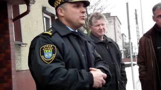 Download fotoradar, Kochanowice wywiad z wójtem i strażnikiem gminnym Video